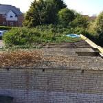 Asbestos Garage Roofs